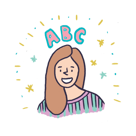 El ABC de la mujer