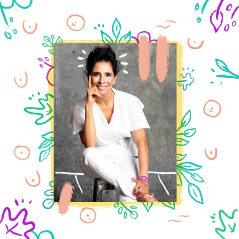 Entrevistas de Lolas: Lina Hinestroza