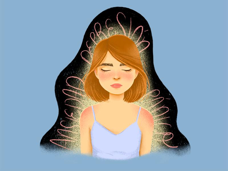 5 tips para evitar que la ansiedad te gane la batalla